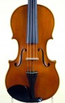 Violino Ornati
