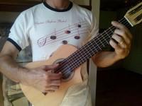 Guitarlele 6 corde