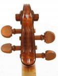 Violino 2004 - dettaglio