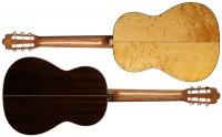 Chitarra classica retro