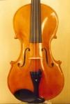 Violino 1990 - tavola