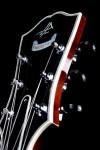 Jazz Archtop Cassa 17'