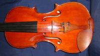 Violino mod. Guadagnini